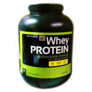 XXI Whey Protein