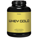 Ultimate Nutrition Whey Gold 34g.