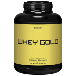 Ultimate Nutrition Whey Gold 2.27kg