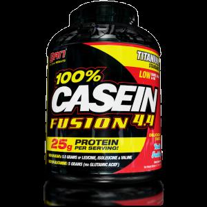 San 100% Casein Fusion 4.4lb