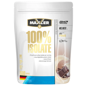 Maxler 100% Isolate 900 gr