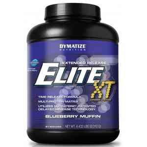 Dymatize Elite XT 1814 г