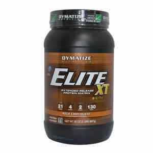 Dymatize Elite XT 892 г