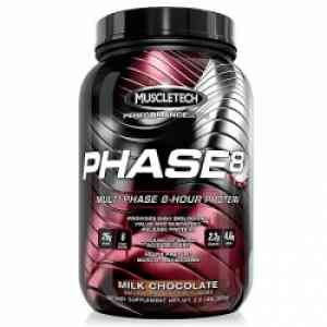 MuscleTech Phase 8 Performance Series 2lb