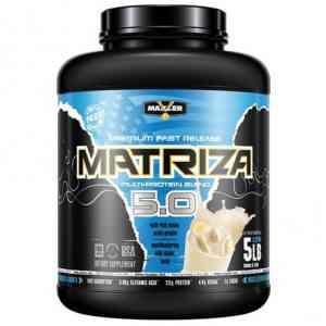 Maxler Matriza 2270 гр.