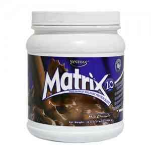Syntrax Matrix 1.0