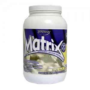 Syntrax Matrix 2.0 980 г