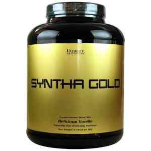 Ultimate Nutrition Syntha Gold 2,27 kg