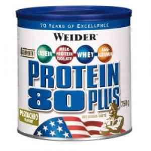 Weider Protein 80 (банка)