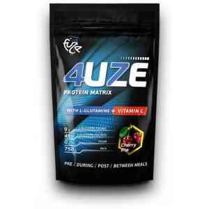 PureProtein Fuze + Glutamine
