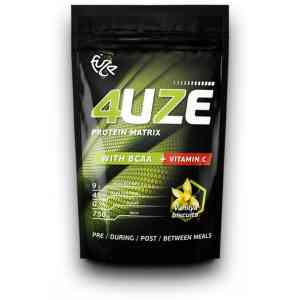 PureProtein Fuze + ВСАА