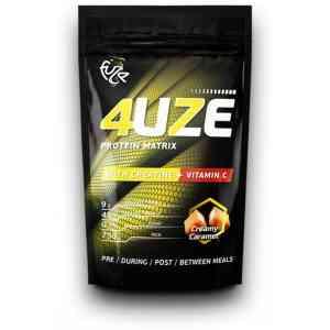 PureProtein Fuze + Creatine