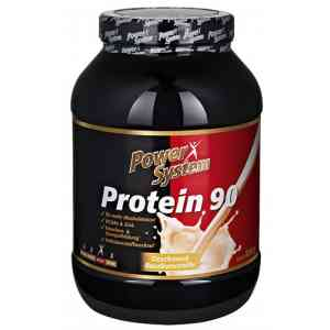 Power System Protein 90