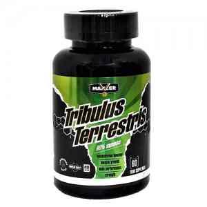 Maxler Tribulus Terrestris 1200 mg