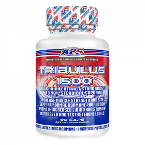 APS Tribulus 1500mg