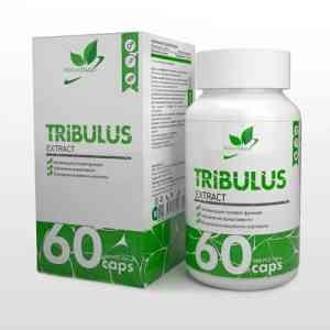 NaturalSupp Tribulus 60 caps.