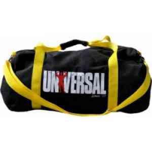 UN Спортивная сумка желтая