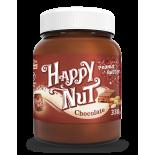 Happy Nut Арахисовая паста с шоколадом  330 гр.