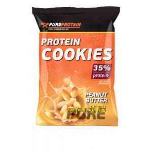 PureProtein Высокобелковое печенье