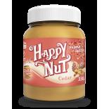 Happy Nut Кедровая паста с арахисом 330 гр.