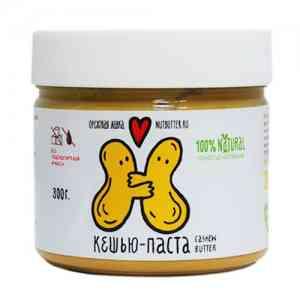 Nutbutter Кешью-паста