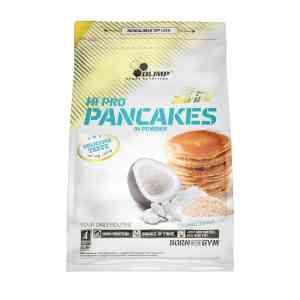 OLIMP Hi Pro Pancakes 900 г