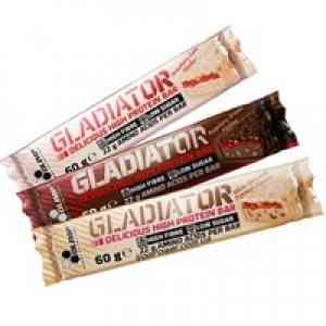 Olimp Gladiator Bar 60 гр.