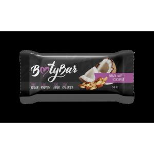 Booty Bar протеиновый батончик  50 гр.