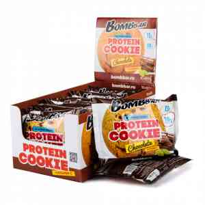 Bombbar Protein Cookie 60 гр.