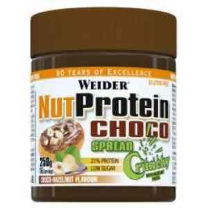 Weider Nut Protein Choco Spread Crunchy