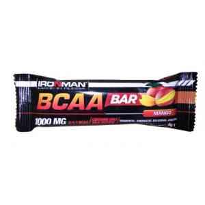 Ironman BCAA bar 50 гр.