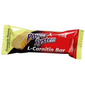Power System L-Carnitin Bar