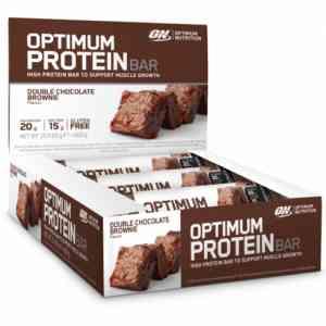 Optimum Nutrition Protein Bar 60gr