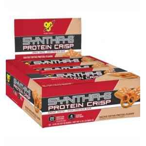 BSN Syntha-6 Protein Crisp 57g.