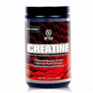 Gifted Nutrition Pure Creatine