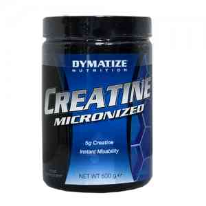 Dymatize Creatine Micronized 500 гр