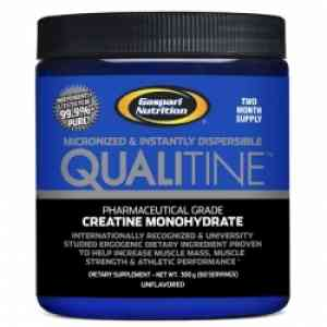 GN Qualitine Creatine 300g