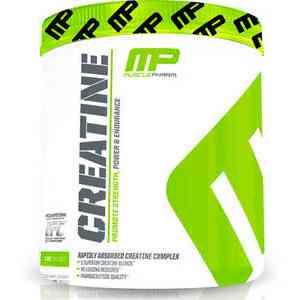 MusclePharm Creatine 300 г