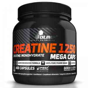 Olimp Creatine Mega Caps 400caps