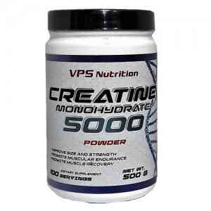 VPS Nutrition Creatine 5000