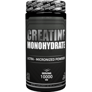Steel Power Creatine 400 гр