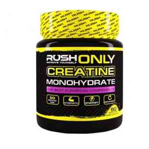 RUSH ONLY CREATINE 250g