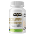 Maxler Glucosamine Chondroitin MSM MAX 90 таб