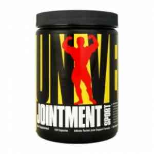 UN Jointment Sport