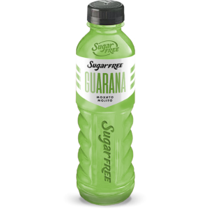 SugarFree GUARANA 3.0 500 мл .