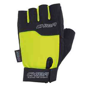 Chiba Alloround Power black neon