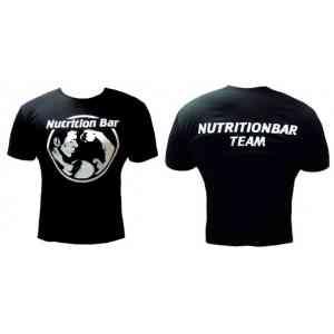 Футболка NutritionBar Классика