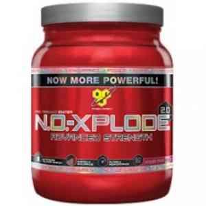 BSN N O XPlode 2.0 1,1 kg