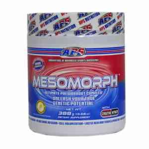APS Mesomorph