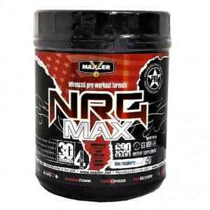 Maxler NRG MAX
